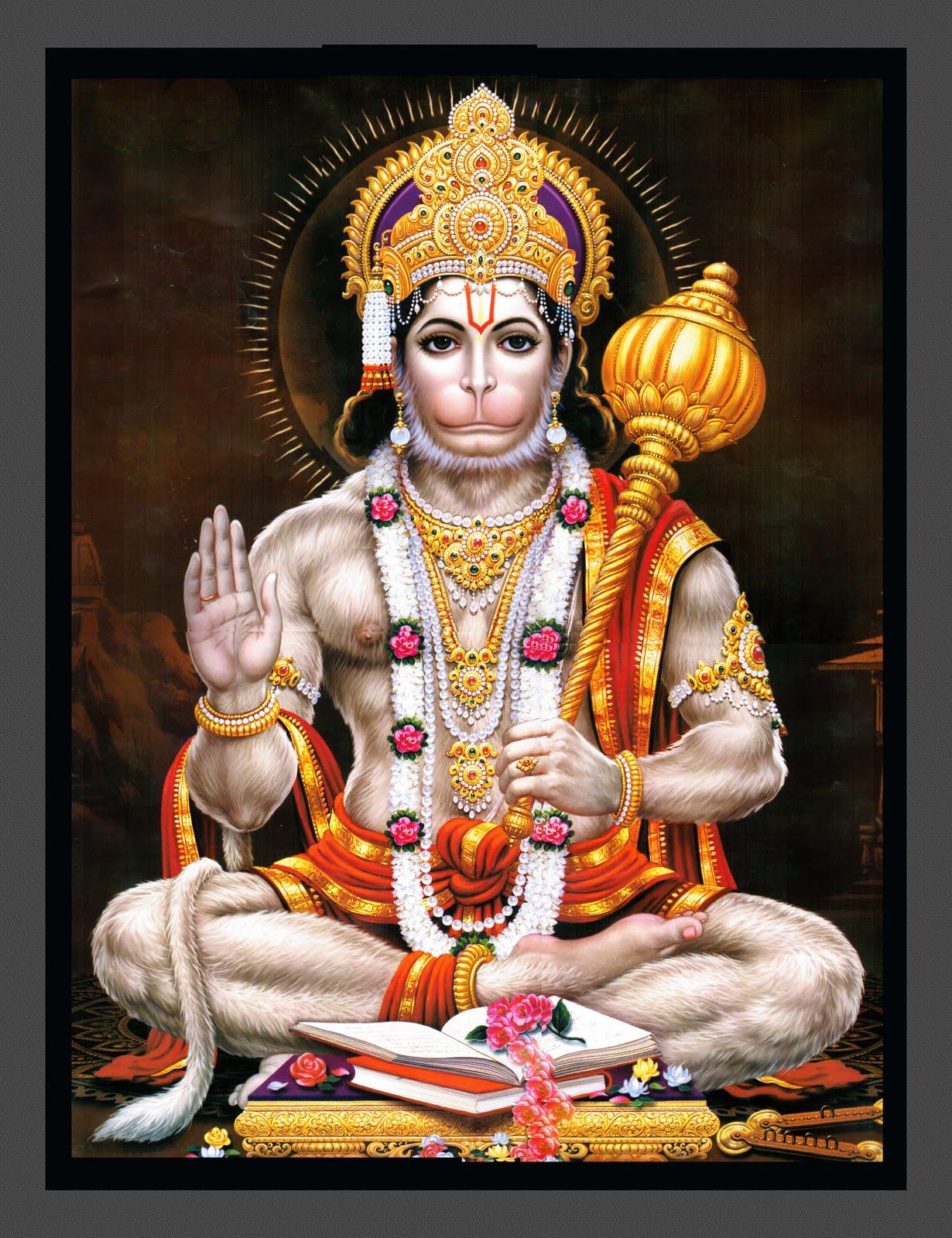 Hanuman Ji maharaj HD wallpapers