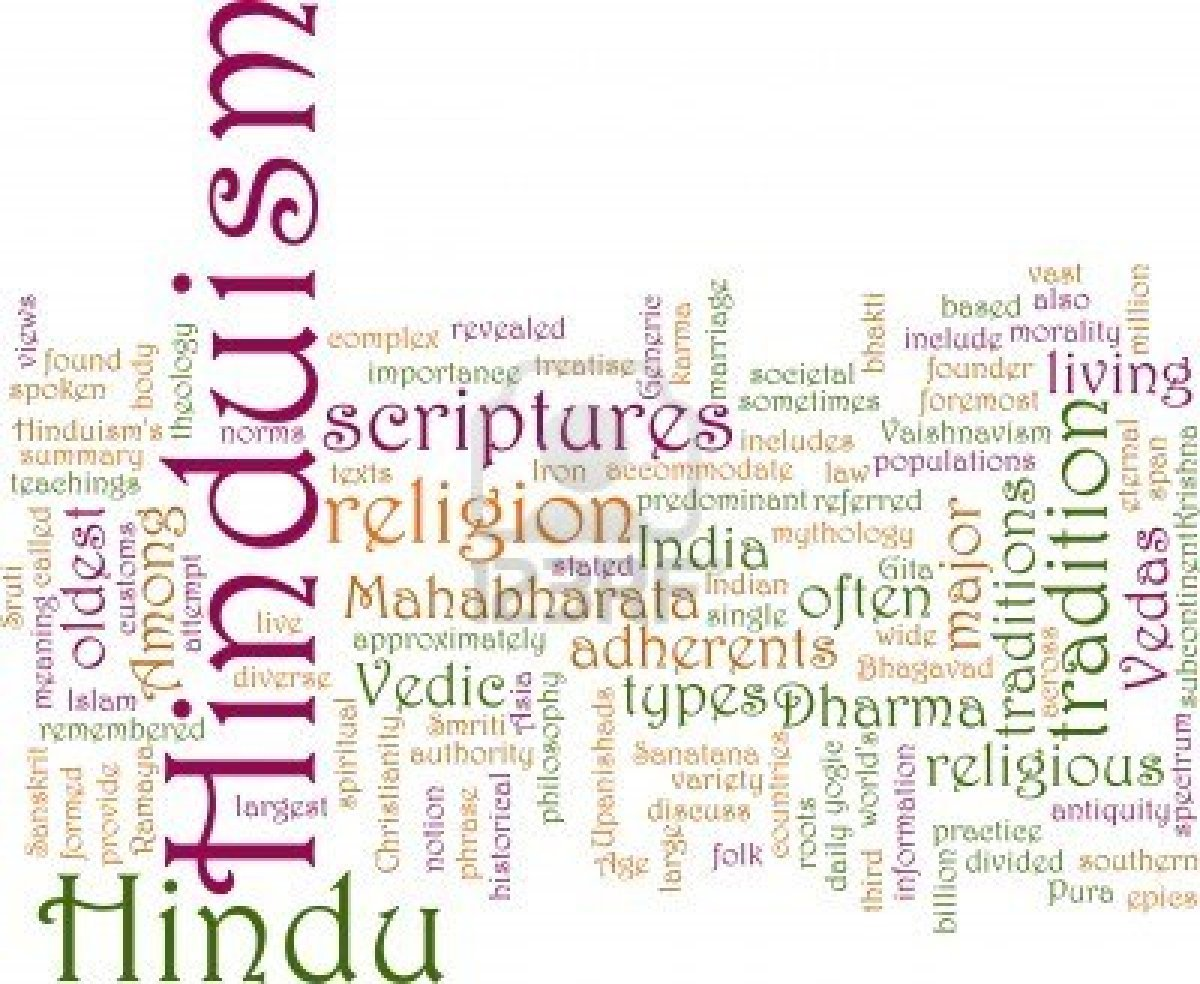 6165566-word-cloud-concept-illustration-of-hinduism-religion