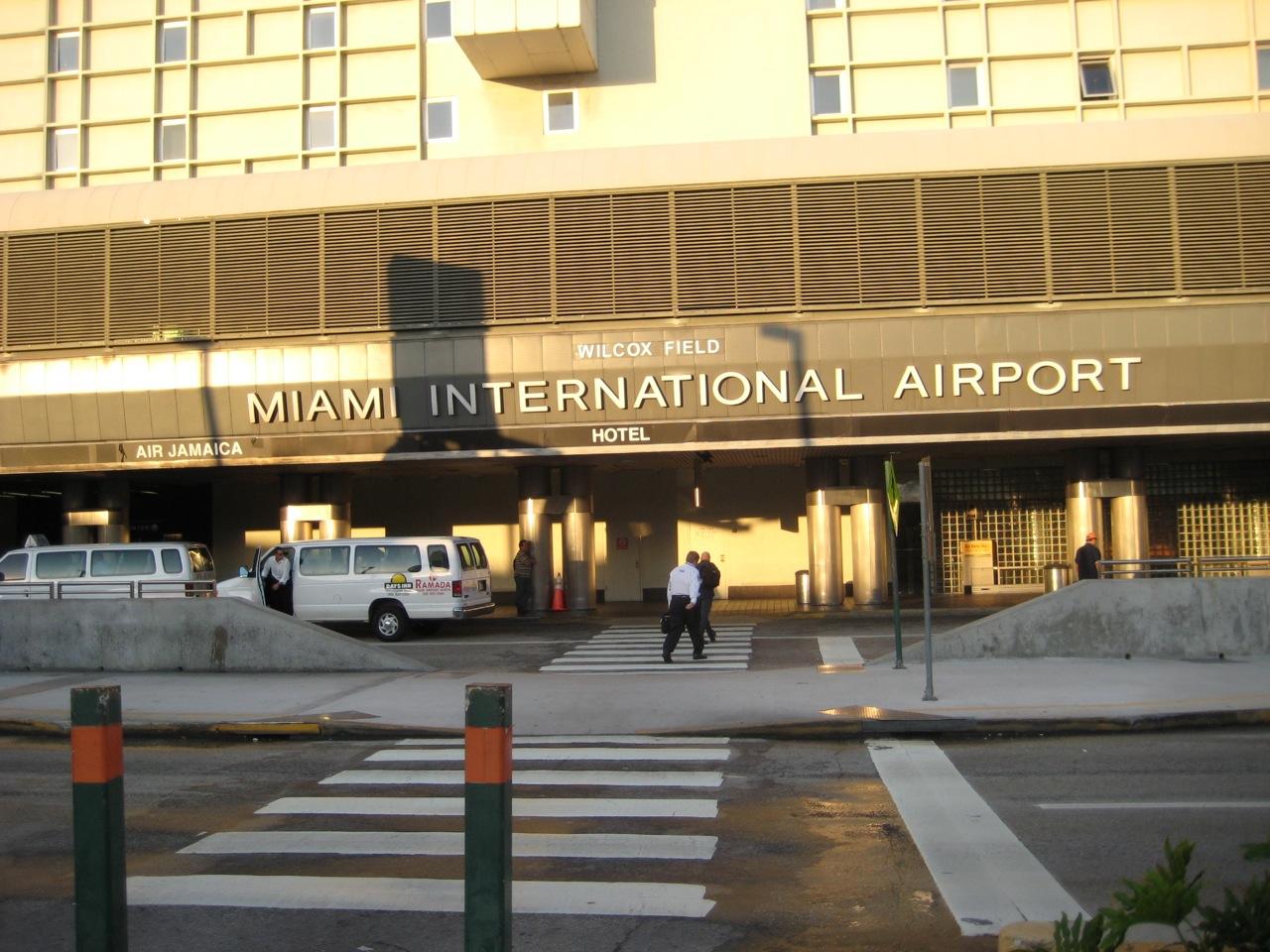 miamiinternationalairportfront