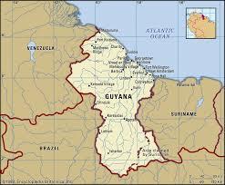 Guyana | Culture, History, & People | Britannica