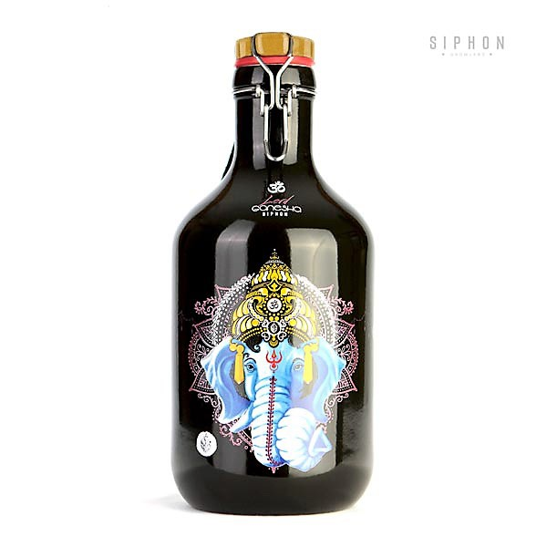 Upset Hindus urge Brazil firm to withdraw Lord Ganesha beer growlers and apologize