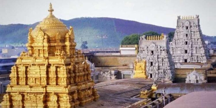 Temple Town rule a solution to protect temples