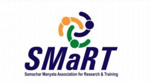 Samachar Manyata Association for Research and Training (SMaRT) Website Launched