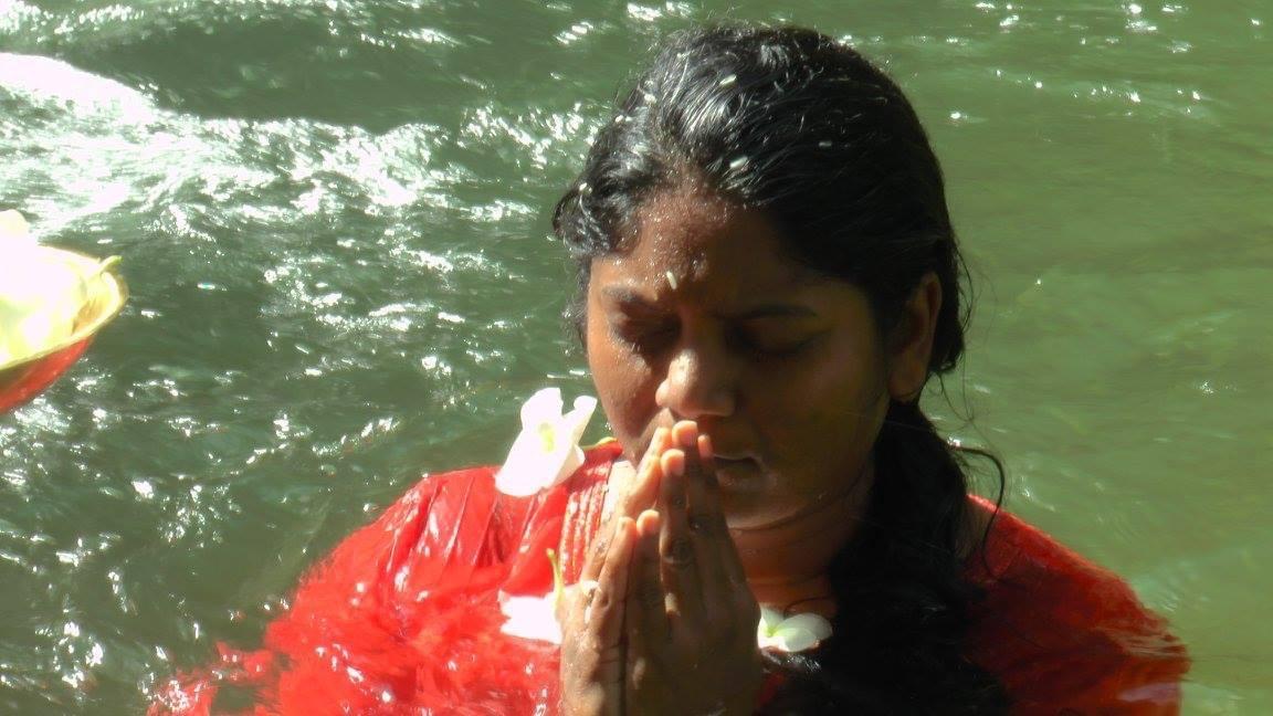 Ganga – Purity of Heaven on earth