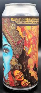 Nottingham brewery apologizes after Hindu protest over goddess Kali image on beer